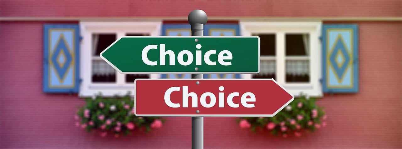 Dylematy etyczne - każdy z nas musi wybierać